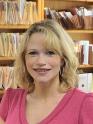 Theresa Wetzsteon, Marathon County deputy district