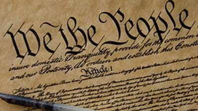 The U.S. Constitution holds as much power now as when it was drafted in 1787, writes columnist Mark Murphy