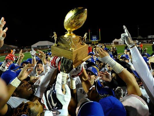 BlueCross Bowl