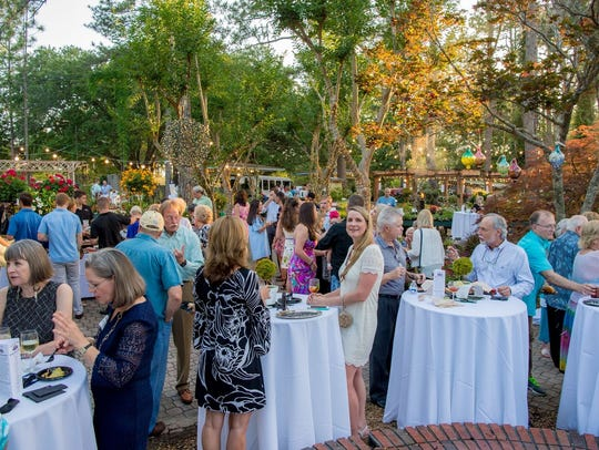 This year's Spring Fling to benefit Big Bend Hospice