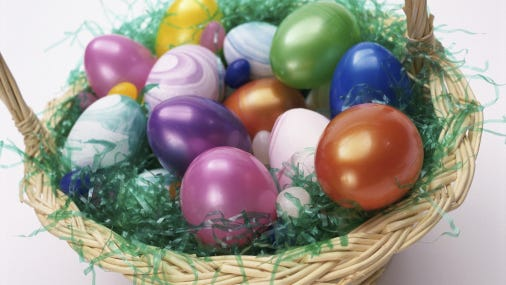 Kiwanis to host an Easter Egg Hunt Saturday at Lincoln High School.