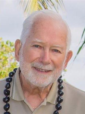 Daniel Armand Papineau, 85