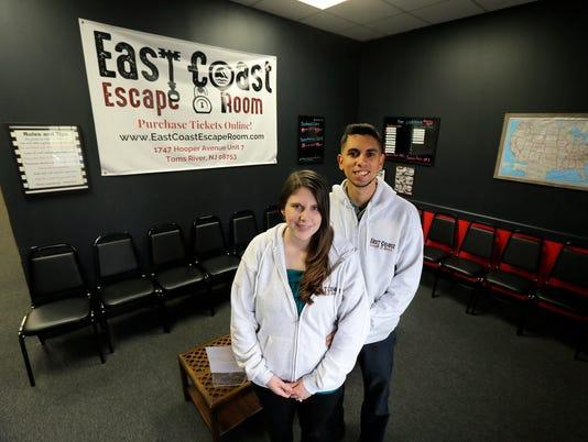 ASB 1215 East Coast Escape Room Presto 929366001