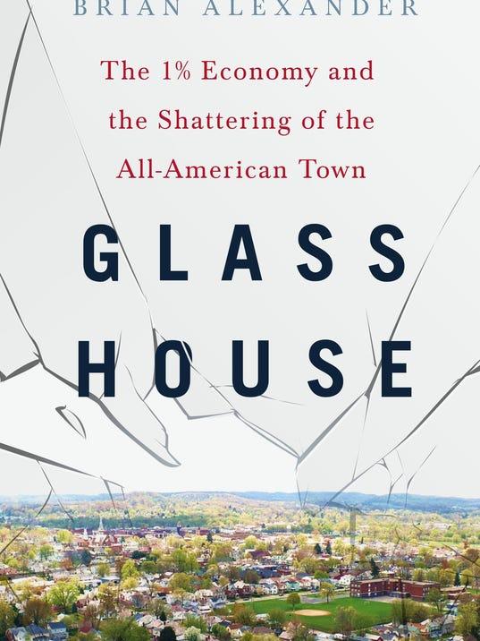 GlassHouseBook