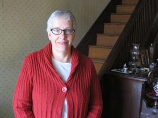 Pamela Parson (Transforming Health)