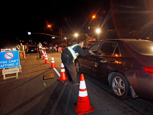 Are No Refusal Dui Checkpoints Legal