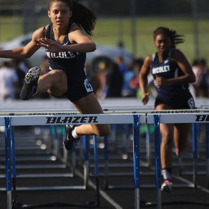 Area track seasons get underway