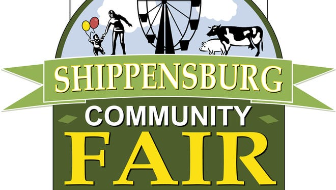 The official logo of the 2016 Shippensburg Community Fair