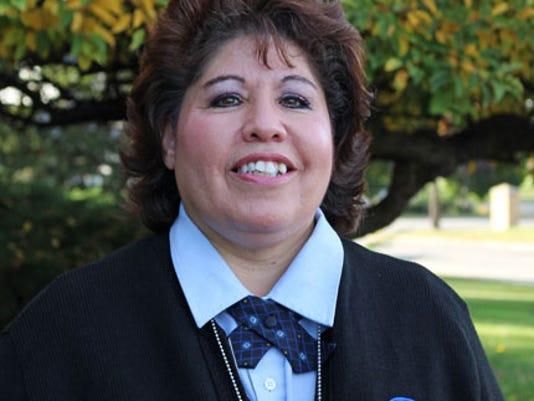 Karen Martinez