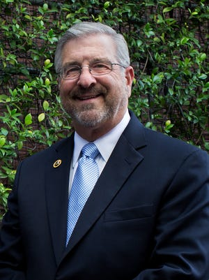 H. Dale Hall, Ducks Unlimited CEO