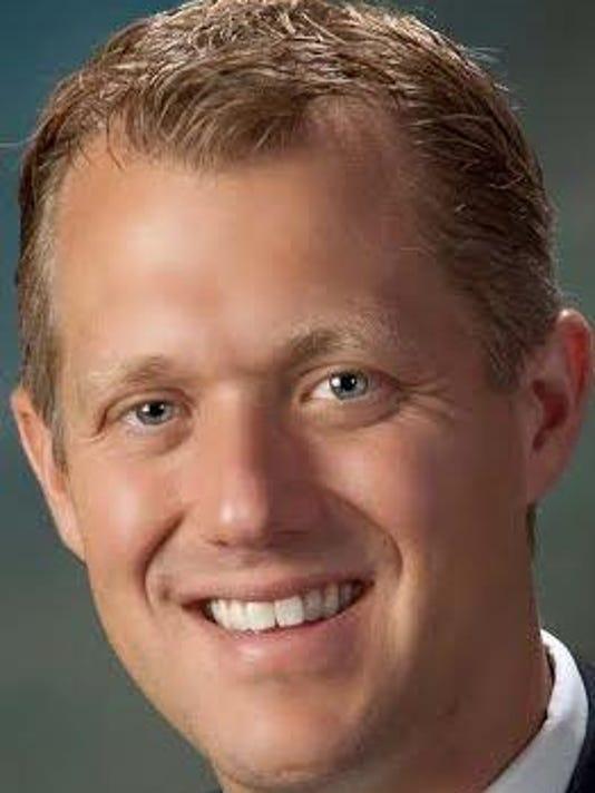 Scott Van Loo