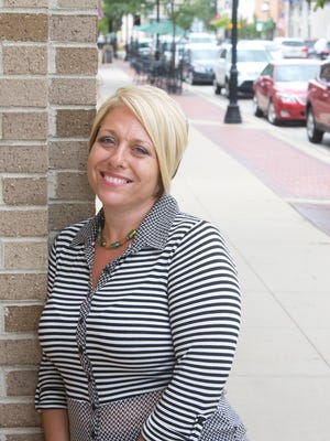 Katie Miller, executive director Oconomowoc Chamber of Commerce, will step down.