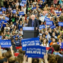 Sanders wants the poor to vote for him, or at least he thinks that they will if they do vote, the Rev. James Schall writes.
