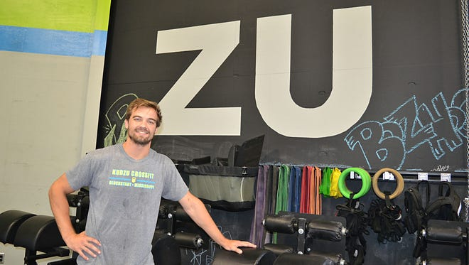 Stephen Pruitt is the owner of Kudzu CrossFit located at 113 Dees Drive in Gluckstadt.
