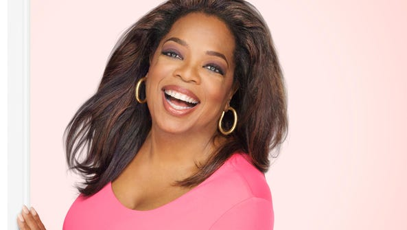 Oprah Winfrey will sail on a Holland America cruise
