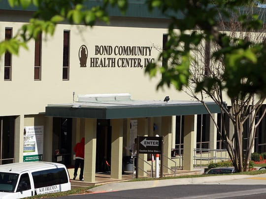 Bond Community Health Center may have lost federal funding for HIV treatment.