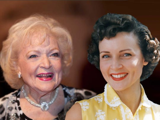 Betty White and her 80 years in entertainment are saluted