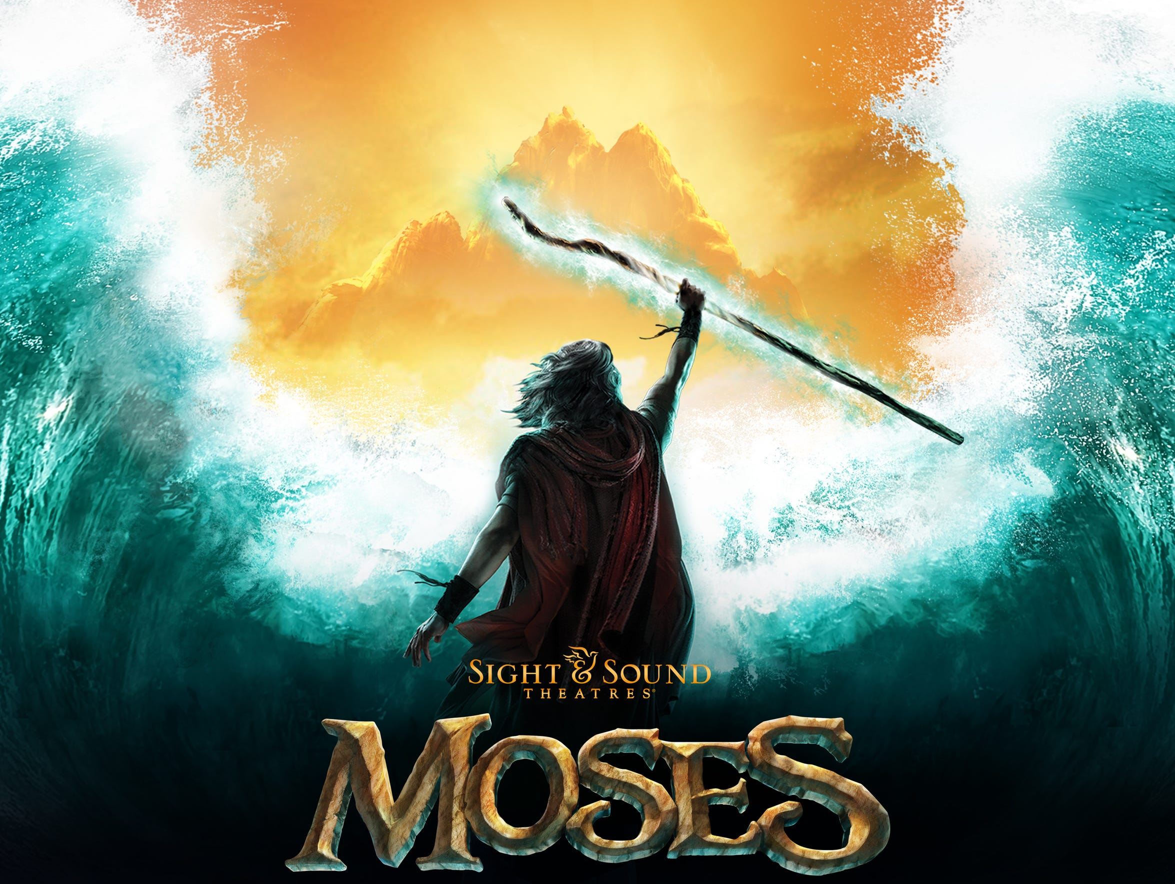 Moses - Sight and Sound