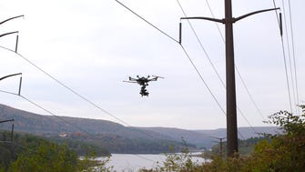 Electric utilities across the U.S. are wasting no time to take advantage of FAA rules authorizing use of drones for commercial purposes.