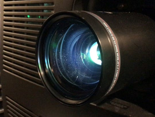 Laser projectors come to Galaxy theaters in Tulare.