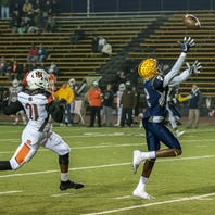 Times, dates announced for MHSAA football playoffs for local teams