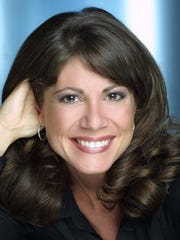 Kristen Coury, founder and Producing Artistic Director, Gulfshore Playhouse