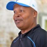 Detroit Lions coach Jim Caldwell.