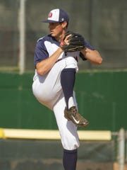 Former Dixie State Pitcher Porter Clayton made his dreams come true this month when he signed a contract to play for the Tampa Bay Rays.