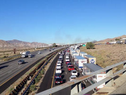 TDS Blog Interstate Gates Pic