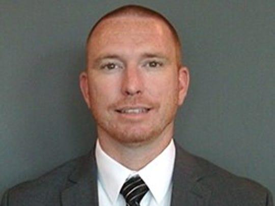 Rod Nobrega joined Suffolk Construction in July as