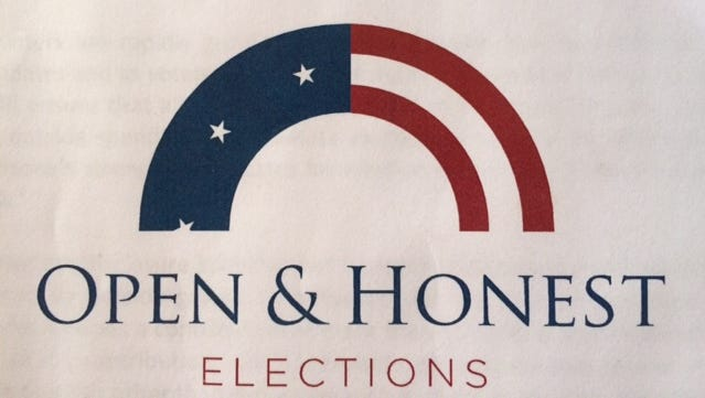 The Open and Honest Elections coalition is promoting two 2016 ballot measures