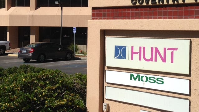Hunt Companies, based in West El Paso, is doing a $150 million housing redevelopment project in Atalanta with an Atlanta company.