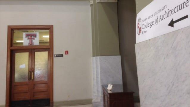 El Paso Architecture Schools Are Award Finalist