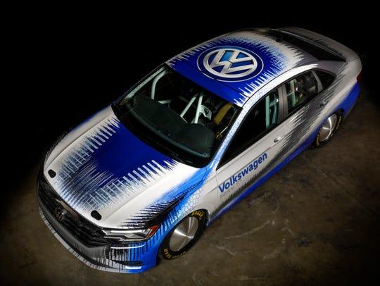 El Volkswagen Jetta 1 de nueva generación, une la velocidad