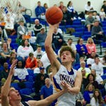 Tip-off tourney showcases Franklin County talent