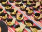 ROCK THE GUAC - Para celebrar el Día Nacional de Guacamole
