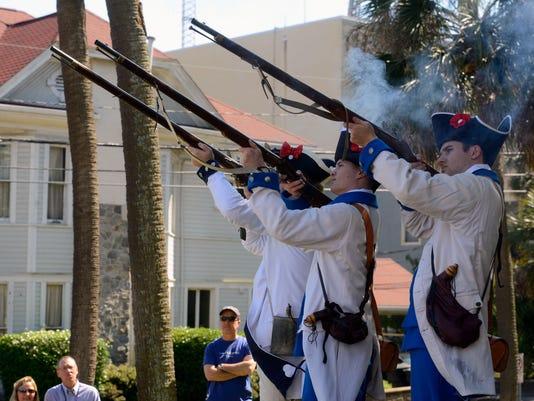 Galvez Day Celebration 3