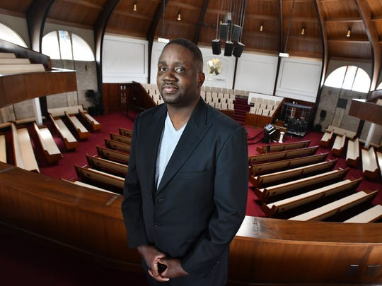 Under the leadership of the Rev. Solomon Kinloch Jr., Triumph Church has grown into a powerhouse, multi-campus center devoted to serving the community in dozens of ways.