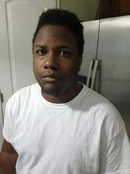 Justin Davis, 27, LaPlace