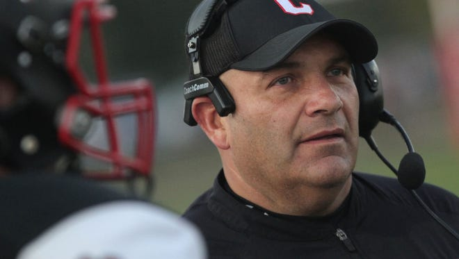 Dan Mager created a culture that made Friday nights at Crestview more than your typical high school football game.