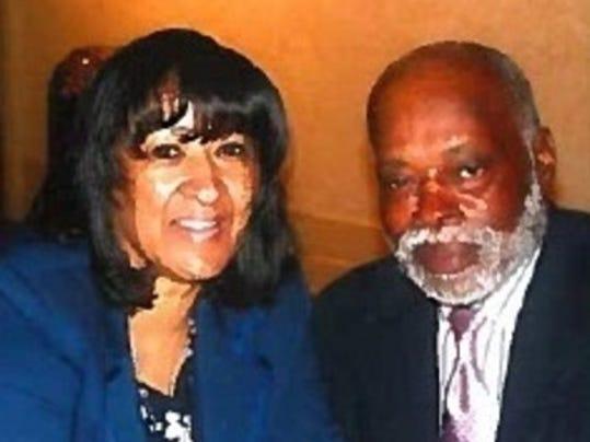 Anniversaries: Patricia McManus & Charles McManus