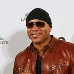 Ll Cool J is a fan of Chris Latimer's African American College Alliance Clothing  brand.