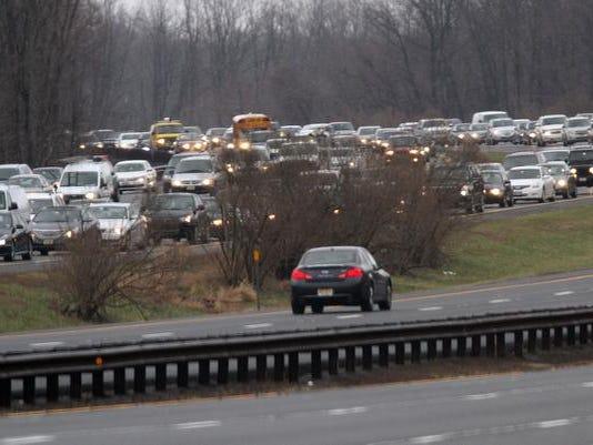 Neptune man killed in Parkway crash after hitting deer