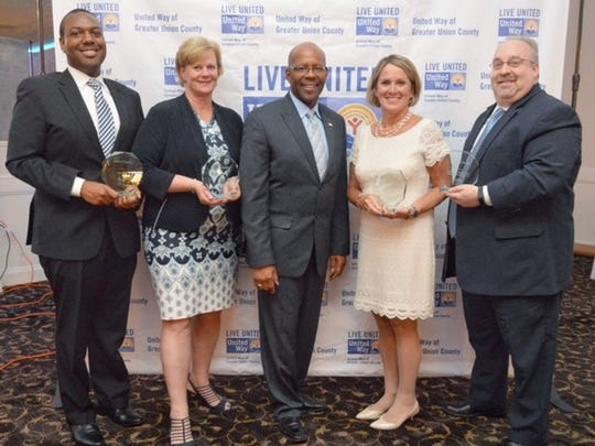Roselle Savings Bank was awarded the 2018 Spirit of