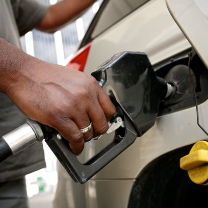 Gas prices in the Midwest are at a 12-year low. They could drop to 99 cents a gallon, experts say.