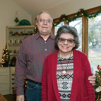 Home of the Week: Lynn and Pat Schooley