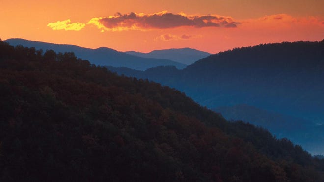 The Great Smoky Mountains National Park is featured in a parody ad from Funnyordie.com.