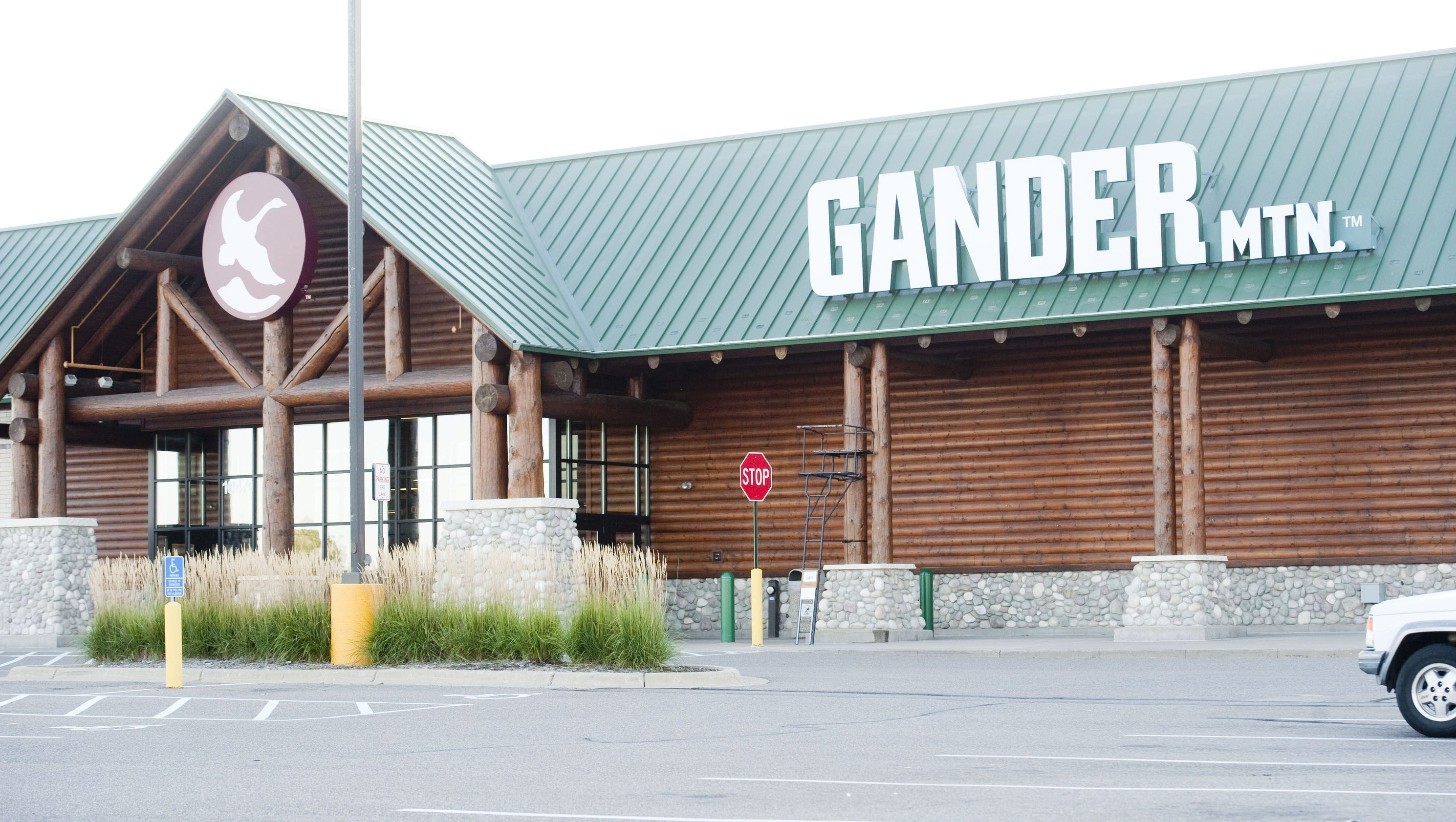 Gander mountain shop online