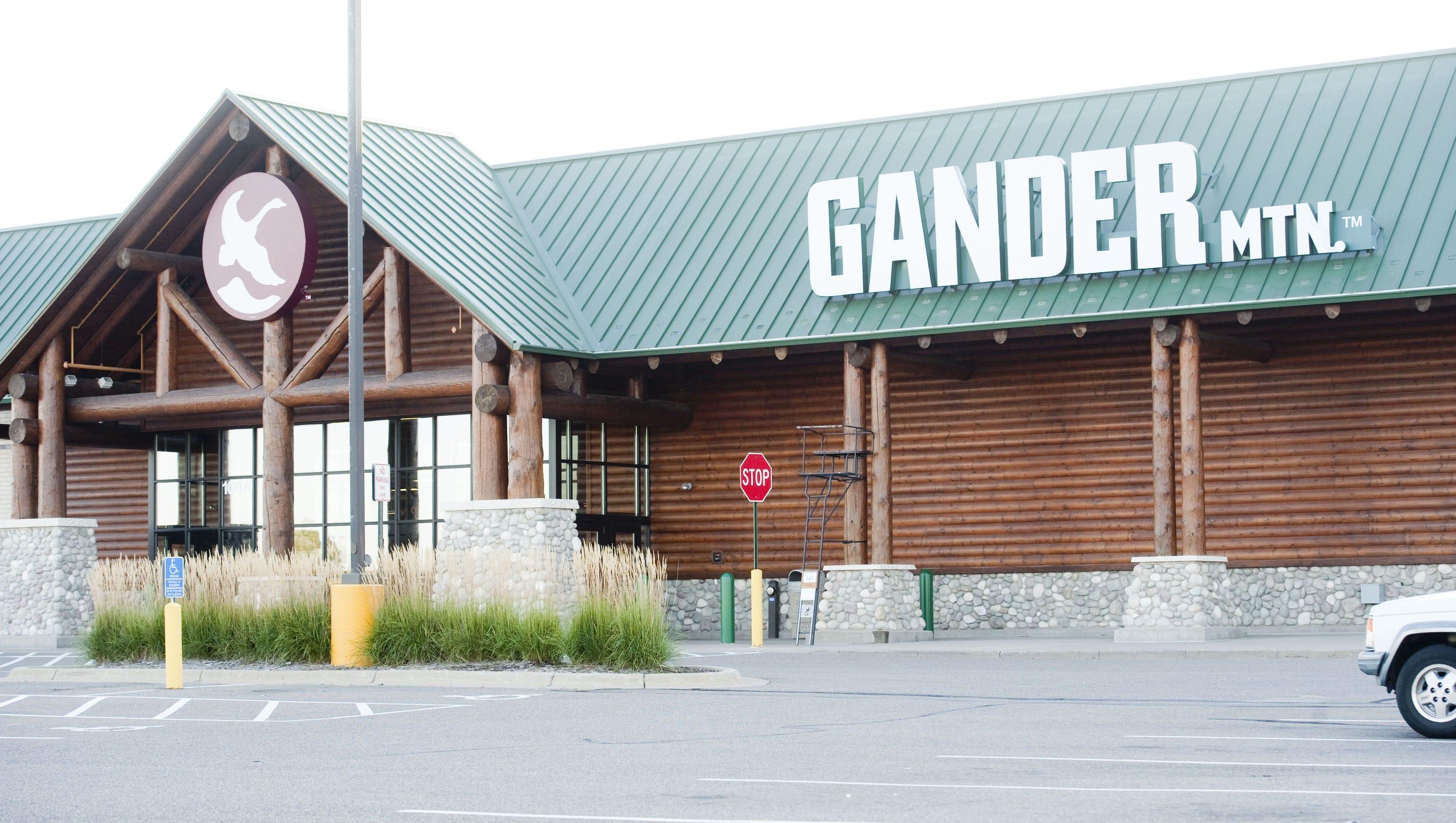 Gander mountain shop online