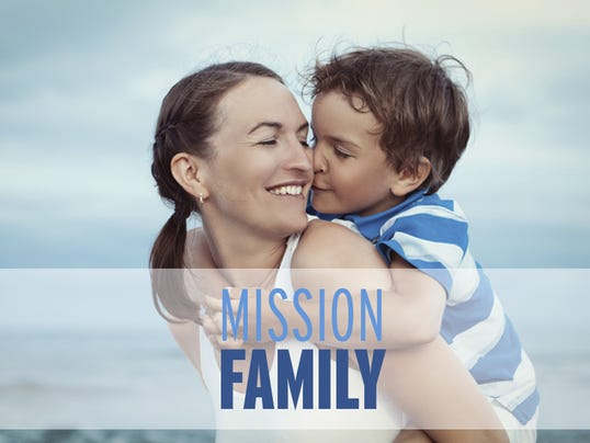 Mission Family